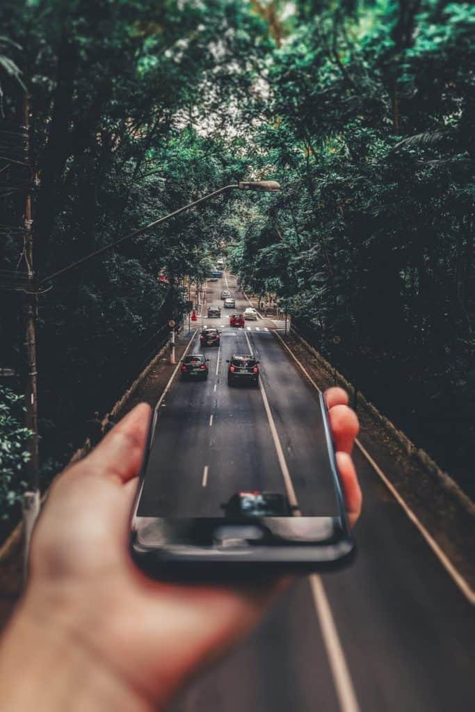 mobiililaite