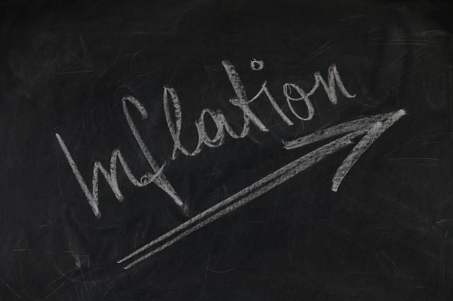Mikä on inflaatio?
