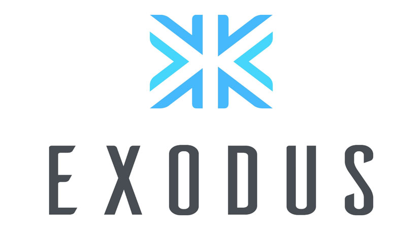 Exodus Bitcoin Wallet