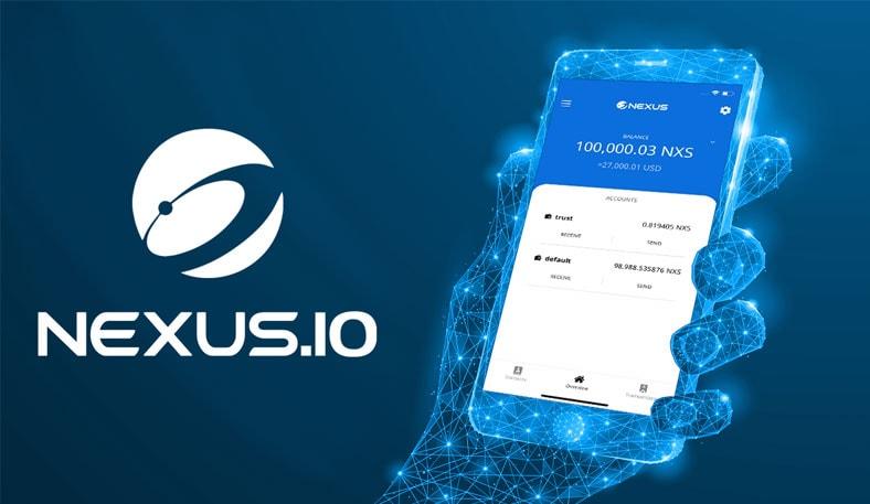 Nexus Bitcoin Wallet
