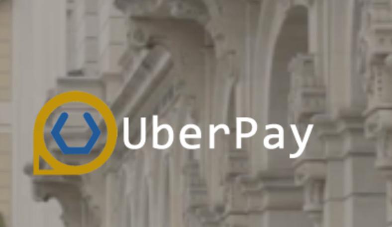UberPay Bitcoin Wallet