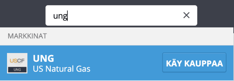 kaasu ETF