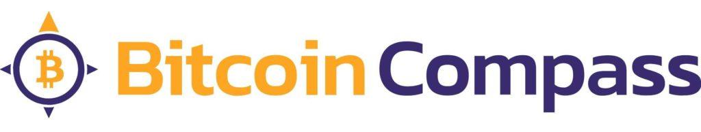 Bitcoin Compass logo