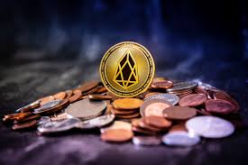 EOS Coin Kurssi