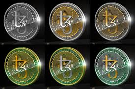 Tezos kurssi Coin