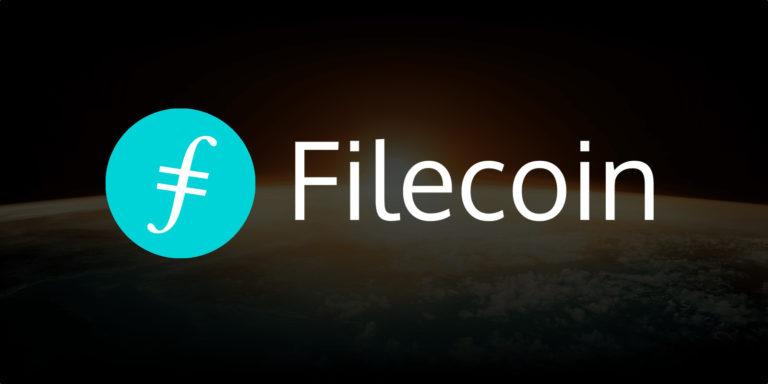 Filecoin Kurssi