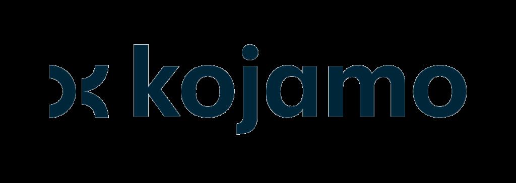 Kojamo osake logo