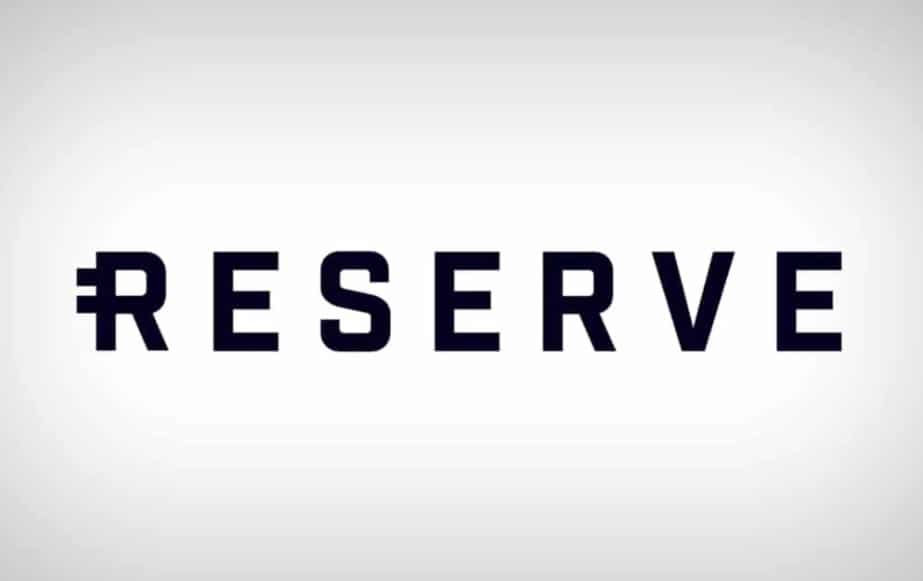 Reserve kurssi logo