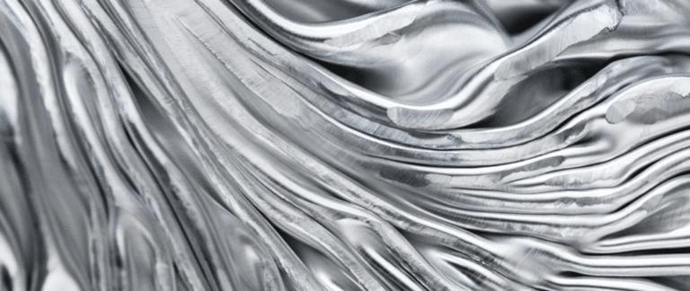 Sijoita alumiiniin