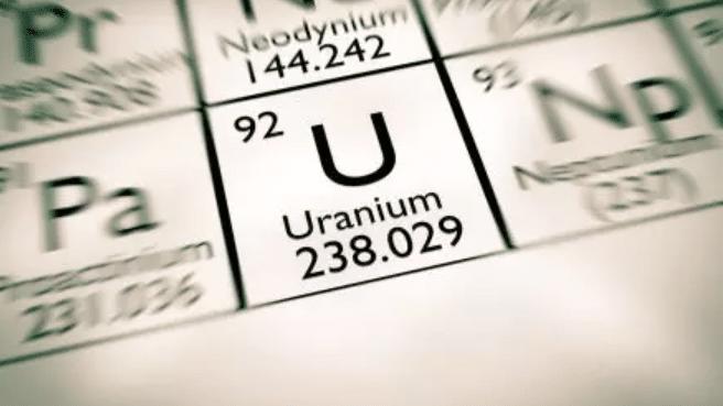 Tapoja investoida uraaniin