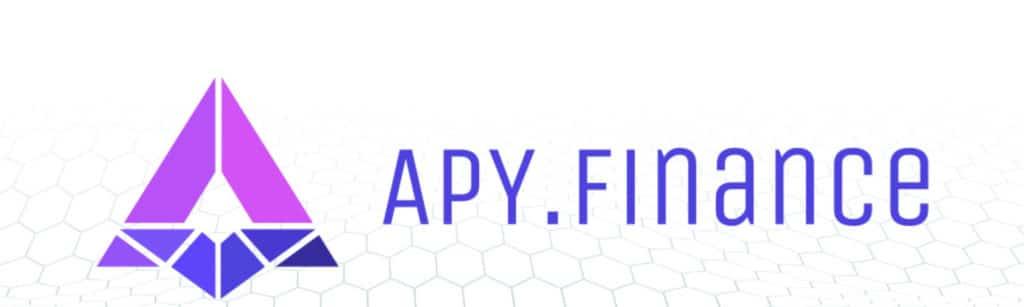 APY.Finance kurssi logo