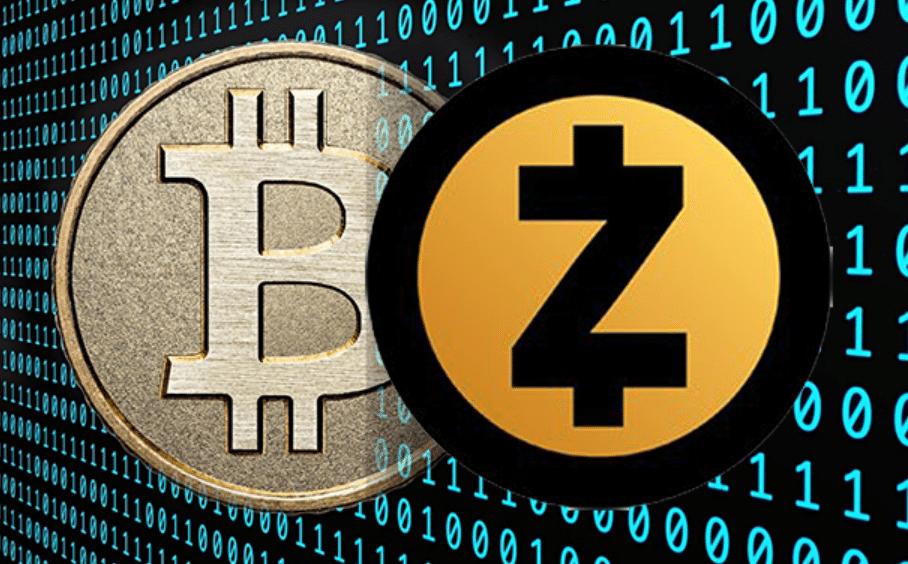 Pitäisikö sinun ostaa Zcash tai Bitcoin