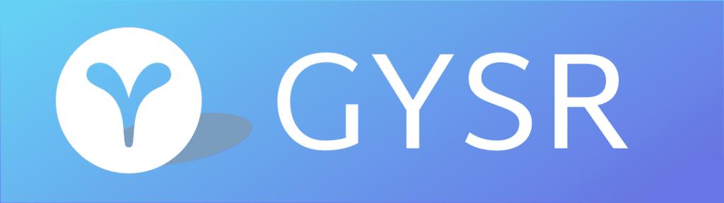 gysr kurssi logo