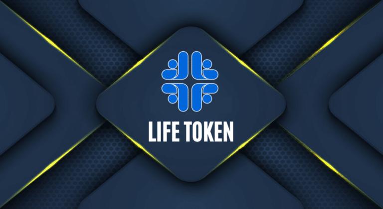 Life Token kurssi logo