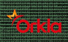 Orkla osake logo