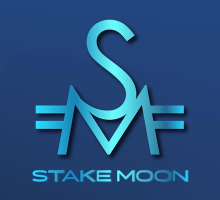 Stakemoon logo