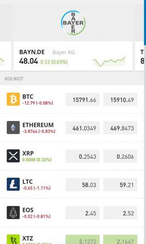 Myy Bayeria trading app eToro