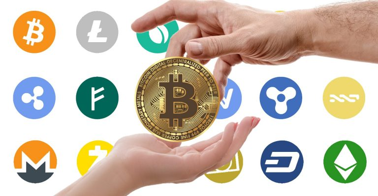 cryptocurrency leverage